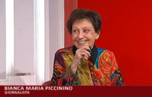 Bianca Maria Piccinino