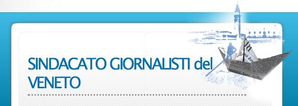 Sindacato Giornalisti del Veneto