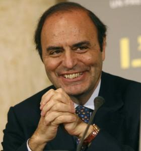 Premio alla carriera a Bruno Vespa