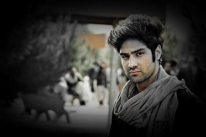 Zubair Hatami