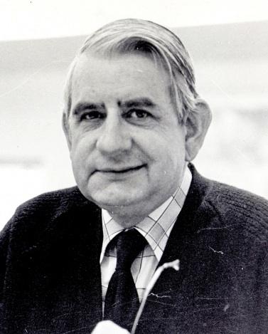 Desmond Fisher