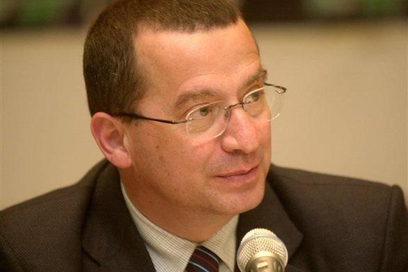 Yiannis Roubatis