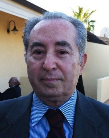 Mario Petrina