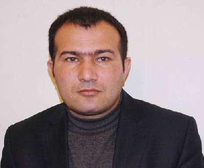 Seymour Khaziyev