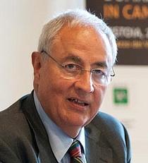 Il presidente Ucsi Andrea Melodia