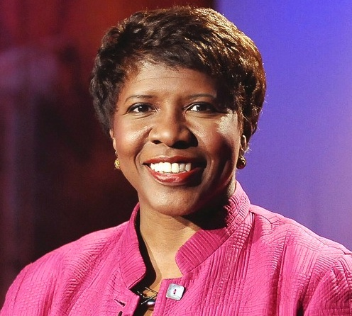 Gwen Ifill l Urbino Press Award 2015