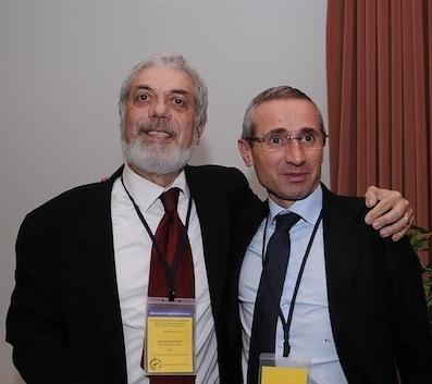 Santo Della Volte e Raffaele Lorusso