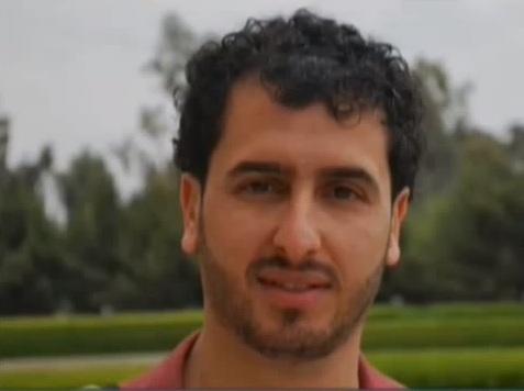 Firas al-Bahri