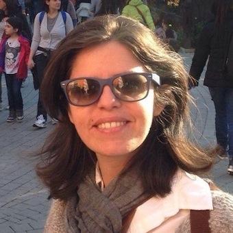 Samantha Dell'Edera