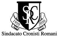 Sindacato Cronisti Romani