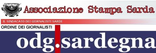 Assostampa e Odg Sardegna