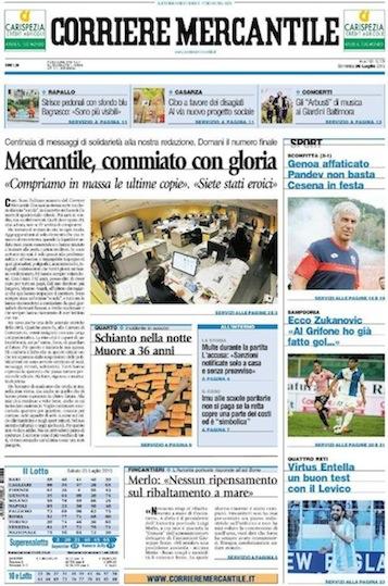 Corriere Mercantile