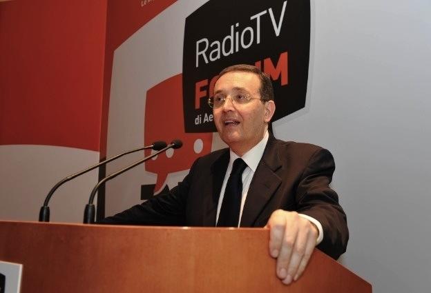 Marco Rossignoli, presidente di Aeranti-Corallo