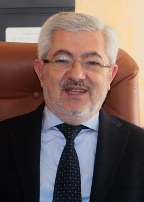 Il prefetto Vincenzo De Vivo