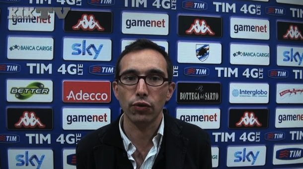 Dario Freccero