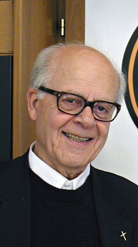 Mons. Elio Bromuri