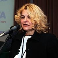 Serena Bersani, presidente Aser