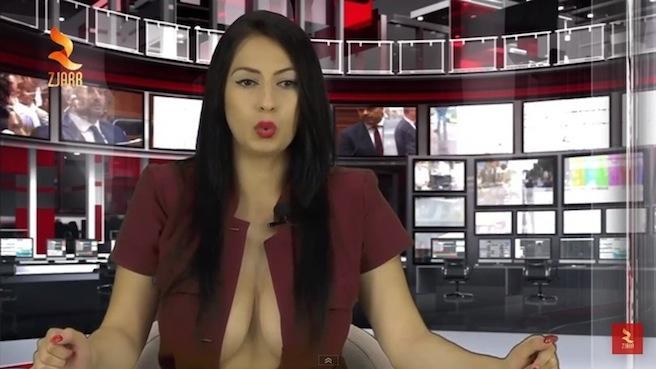 On line секс телевидиние