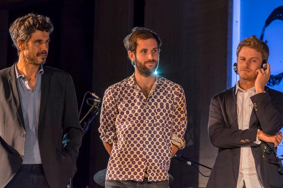 I vincitori del Dig Award 2015