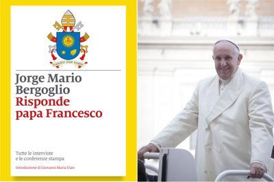 Libro Giovanni Maria Vian