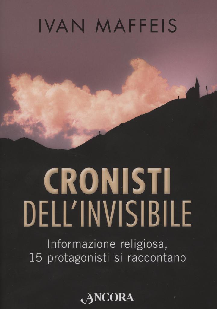 Libro don Ivan Maffeis