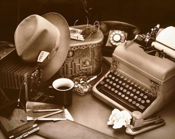 Giornalisti: concorsi, selezioni e offerte di lavoro