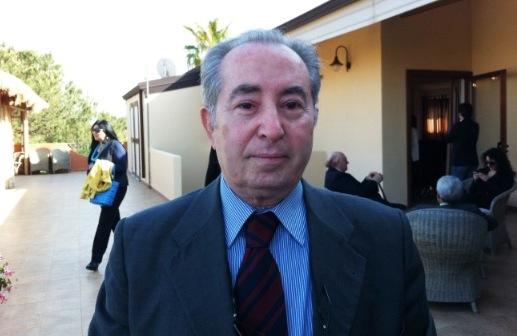 Mario Petrina (Foto Giornalisti Italia)