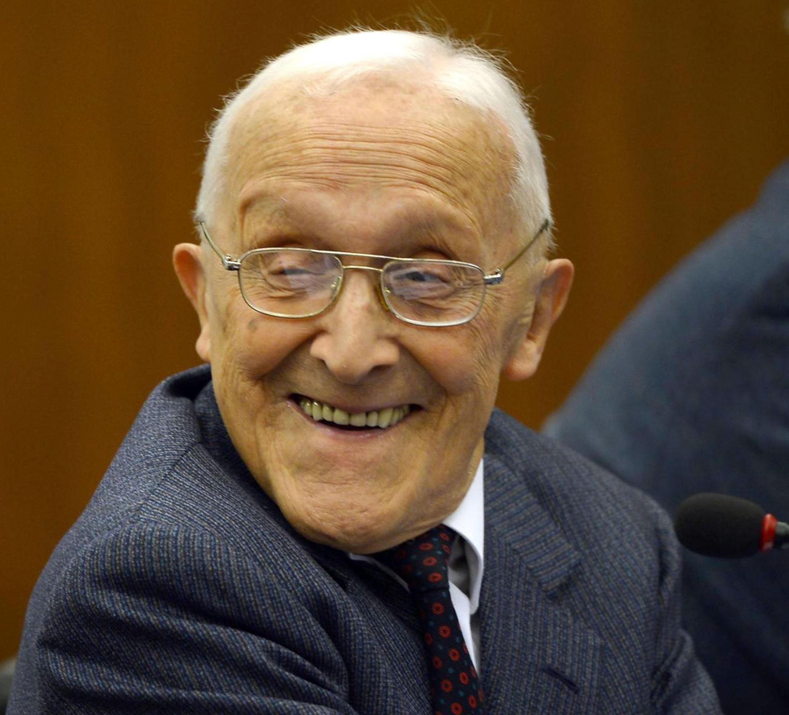 Sergio Lepri, il direttore ideale esiste