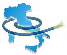 Logo Italia connessa