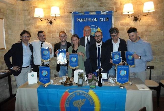 Giornalisti sportivi San Marino