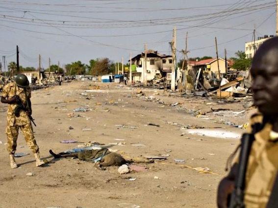 In Sud Sudan l'esercito è accusato di stupri,  mutilazioni, cannibalismo nei confronti dei civili