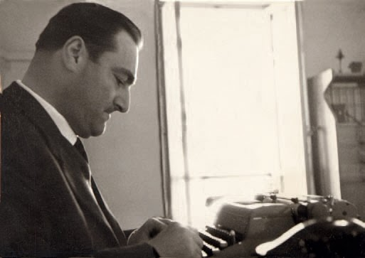 Carlo Paci, 91enne decano dei giornalisti marchigiani
