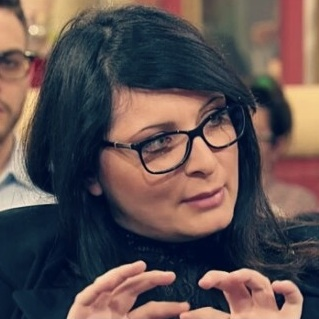 Francesca Lagatta