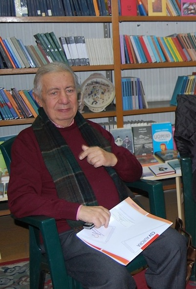 Giuseppe Messinetti