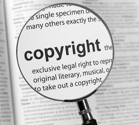 In Europa il copyright è legge