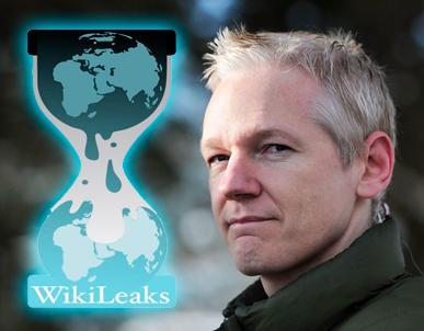 Julian Assange e il suo Wikileaks