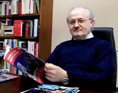 Don Antonio Rizzolo