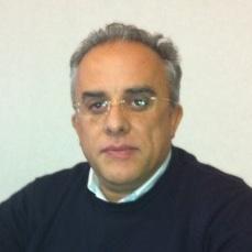 Giuseppe Di Pietro, presidente dell'Assostampa Molise e componente della Giunta esecutiva Fnsi