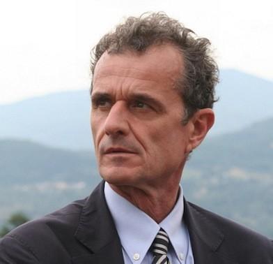 Marco Pratellesi, condirettore del'Agi
