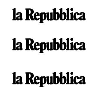 Accordo a Repubblica: escono 54 giornalisti