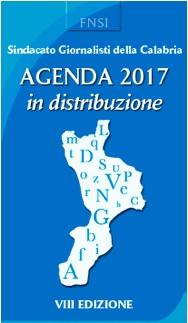 Agenda dei giornalisti 2017