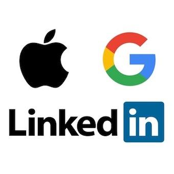 apple-google-linkedin