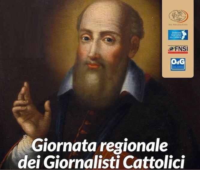 A Catanzaro la Giornata dei giornalisti cattolici