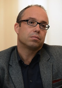 Matteo Pronzini
