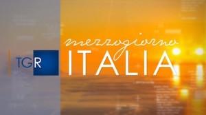 Mezzogiorno Italia