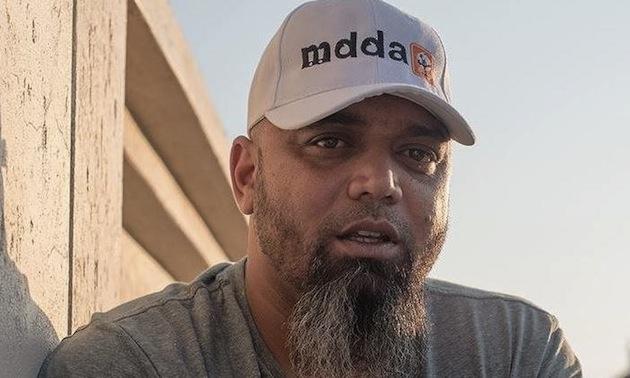 Shiraz Mohammed