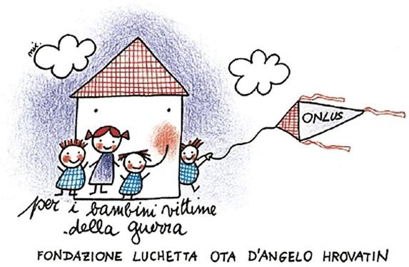 fondazione Luchetta
