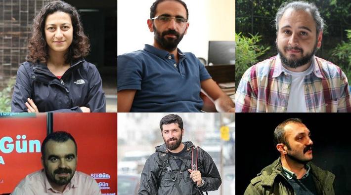 giornalisti turchi