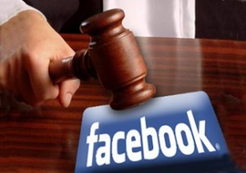 Facebook Cassazione