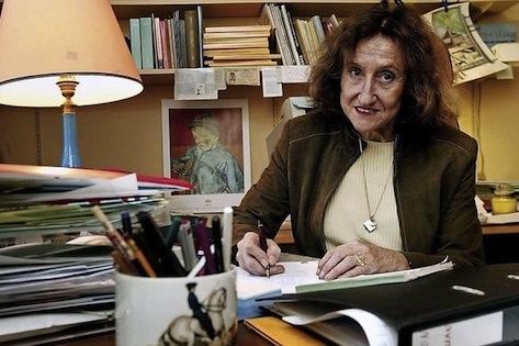 Françoise Buffat